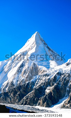 Everest Region of the Himalayas, Nepal
