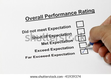 Excellent service customer satisfaction survey form