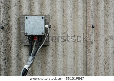 Junction Box Stock Images, Royalty-Free Images & Vectors ...