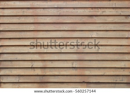 exterior wood panel texture - Wooden Louvers Background Texture Stock Photo 266956664 - Shutterstock
