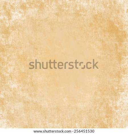 extured vintage paper background, with grunge  - stock photo