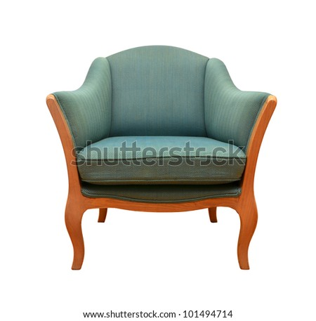 fabric bergere with clipping path