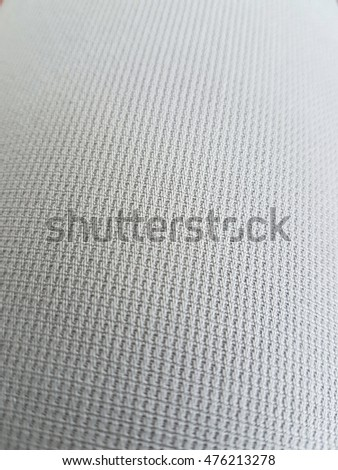 Fabric close-up view