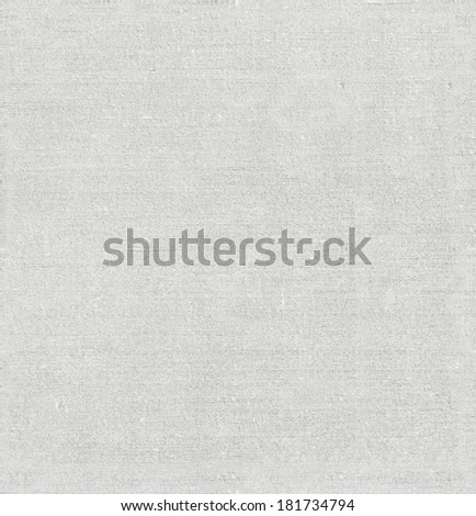 Fabric linen seamless background. - stock photo