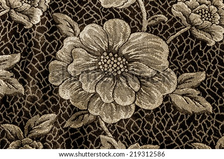 bed texture seamless. fabric seamless black and white rose pattern beautiful texture background bed