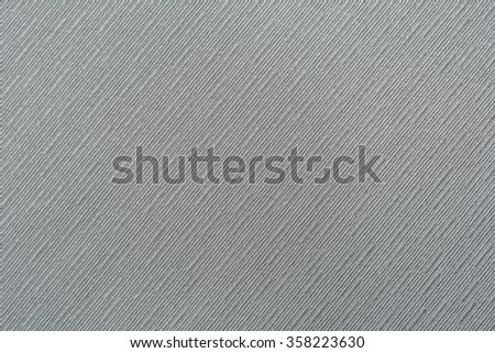 Fabric striped colored textured background - stock photo