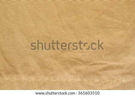 fabric textile texture brown background
