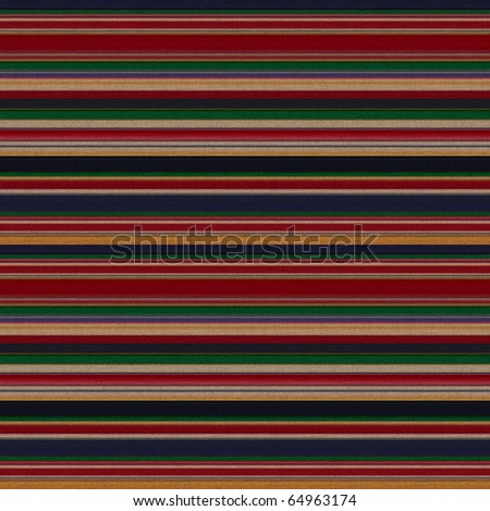 Fabric,texture,color line fabric - stock photo