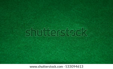 Fabric Variety. Fabric Variety. Green Poker Table Felt Background