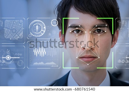 Facial recognistion system