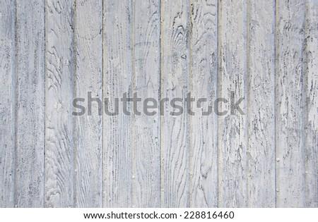 faded gray barn wood background - stock photo