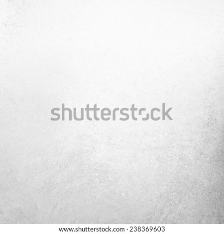 faded off white background texture, old vintage gray white dirty paper, white background design
