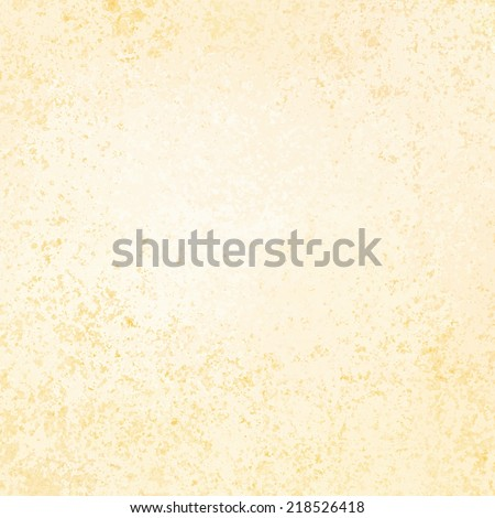faded off white background texture, old white dirty paper, light beige background - stock photo