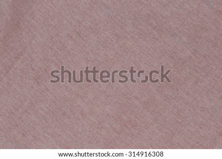 faded pink canvas texture background - stock photo