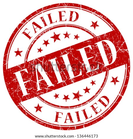 Failed Stamp Stock Images Royalty Free Images Amp Vectors