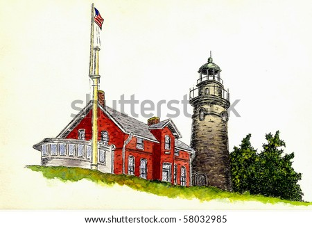 Fairport Harbor Lighthouse & Marine Museum