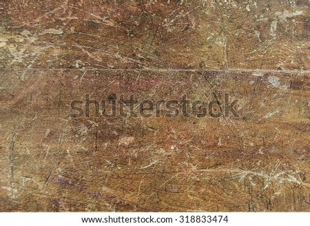 Fall abstract background or Wallpaper background, Brawn abstract background - stock photo