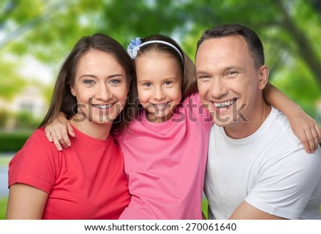 Family, Latin American and Hispanic Ethnicity, Cheerful. - stock photo