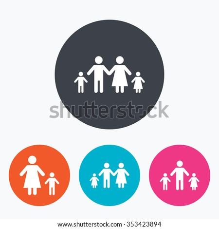 two parents or one Thus, the dropout rate would be only 33 percent lower if all families had two  parents and the children currently living with a single parent had the same  dropout.