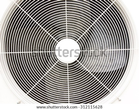 fan air-condition.
