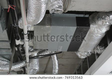 Duct Stock Images Royalty Free Images Amp Vectors