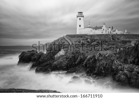 Fanad Light House, Co. Donegal, Ireland