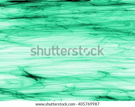 fantasy green line abstract weave gradient colored background