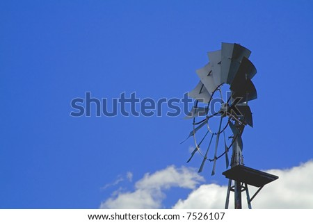 FArm wind mill