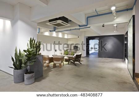 Office Interior Design Stock Images RoyaltyFree Images Vectors