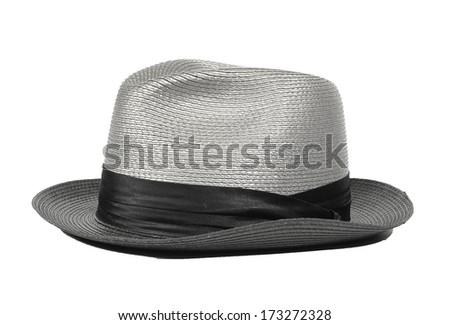 Fashion hat   - stock photo