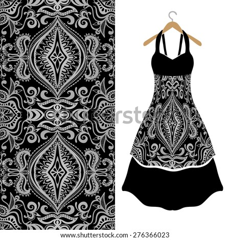 Image result for uneven texture design dress