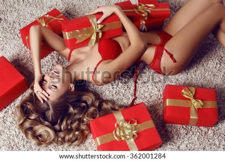 фото интимных подарков
