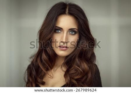 Woman Fashion Art Beautiful Woman 117