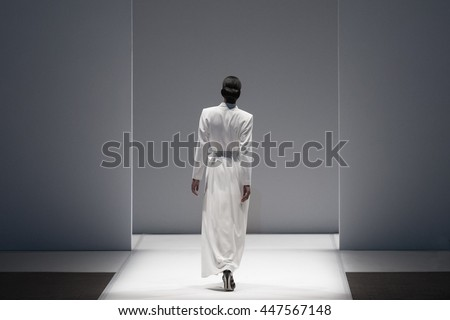 Fashion Show, A Catwalk, Runway Event