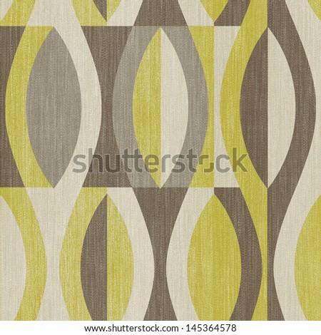 fashion trend colors Seamless pattern - stock photo