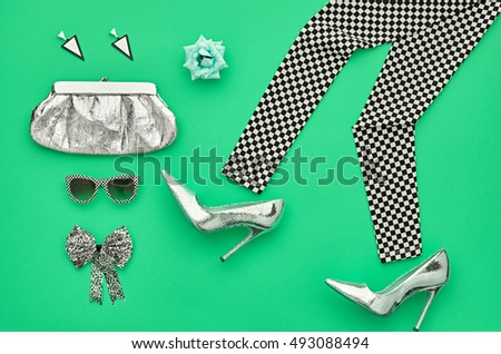 Party Outfit Stock Images Royalty Free Images Vectors