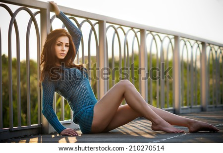 Woman Laying Down Stock Images Royalty Free Images