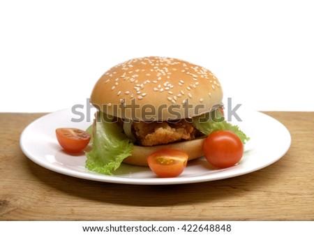 Fast food vs homeade food?