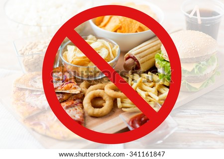 how to say no to food cravings