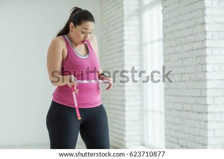 woman Free fat