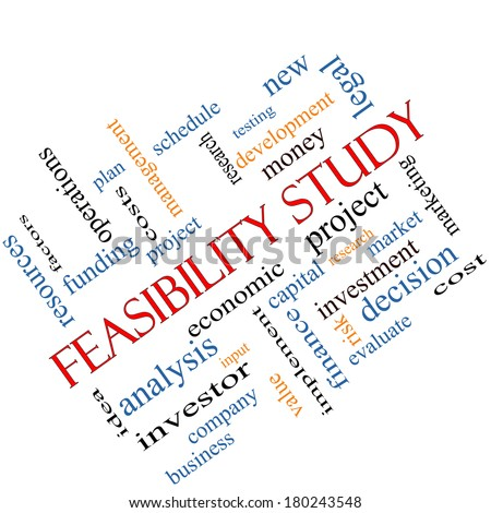 importance of feasibility study system analysis and design Feasibility studies are designed to answer a very simple question: is this idea  feasible  who's best suited to run a this analysis, and how surveys can help   cover all the most important details, because lots of readers won't.