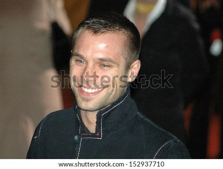 "FEBRUARY 13, 2006 - BERLIN: Ole Tillmann at the Gala ""Cinema for Peace"" during the ""Berlinale"" film fesival, Gendarmenmarkt, Berlin."