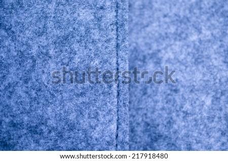 felt texture - stock photo