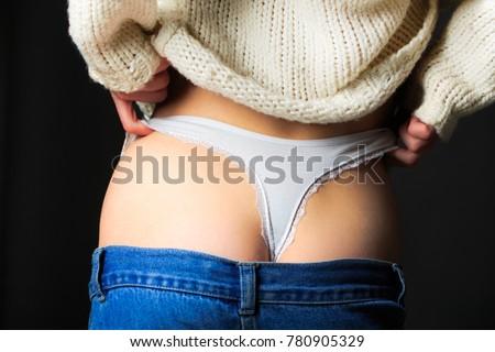 girl-butt-gorgeous-naked