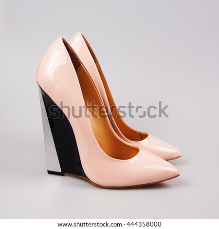 Expensive Shoes Stock Images Royalty Free Images