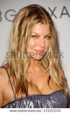 """Fergie at the """"Class Of Hope Prom 2007"""" Charity Benefit hosted by Sharon Stone - stock-photo-fergie-at-the-class-of-hope-prom-charity-benefit-hosted-by-sharon-stone-and-kelly-stone-111251510"""