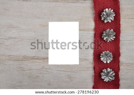 Festive background - stock photo
