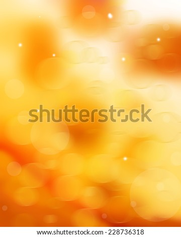 Festive blur background. Abstract twinkled bright background