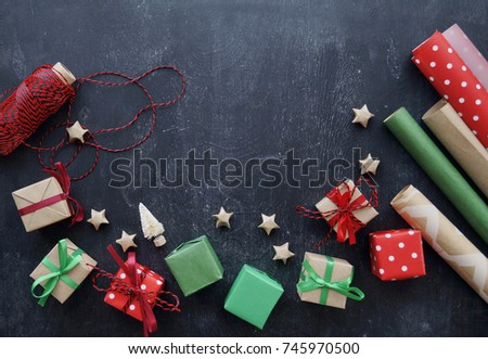 Christmas miracle gifts