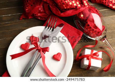 lập bảng Festive cho ngày tình yêu